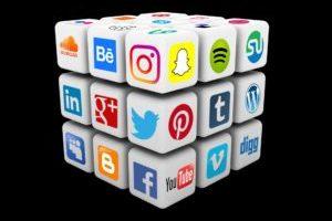 Définition sur les réseaux sociaux