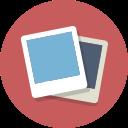 Marketing de contenu web - photos et vidéos
